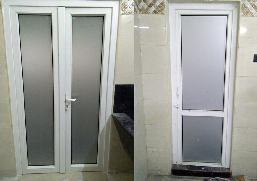Vijay Joineries  UPVC Sliding doors