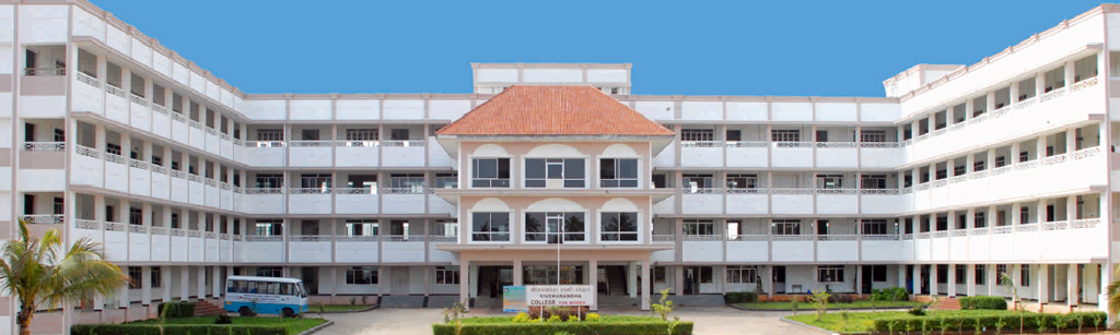 Vivekananda College of Arts and Science For Women